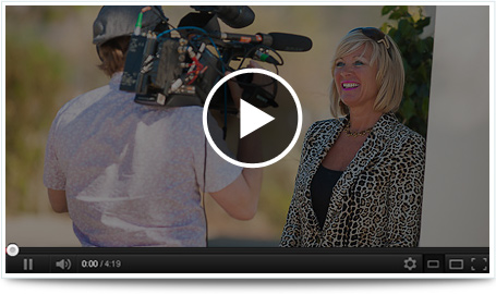 Jacqui Hartley in UKTV's Marbella Mansions