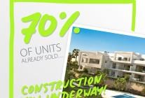 Quabit Casares Golf – 70% of all units already sold. Don't miss out!