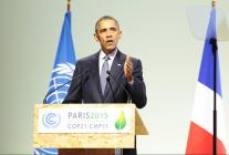 Barack Obama to speak at Climate Change Conference in Porto